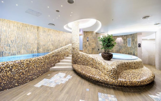Wellton Riga Hotel & Spa - Wellness