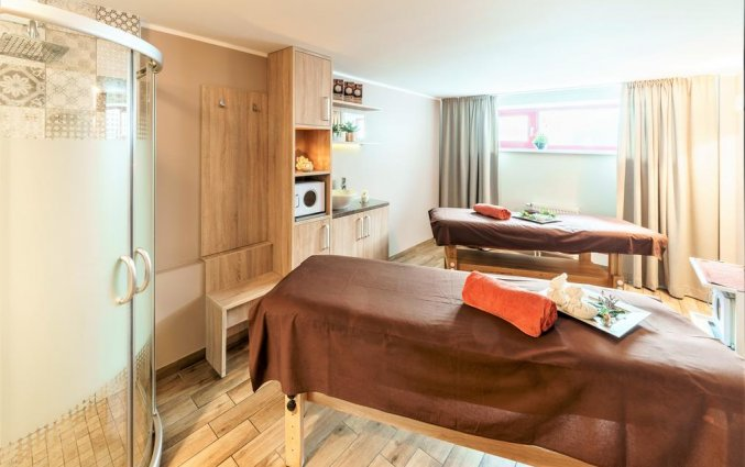 Wellton Riga Hotel & Spa - Massage