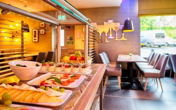Leonardo Royal Edinburgh Haymarket - Ontbijt