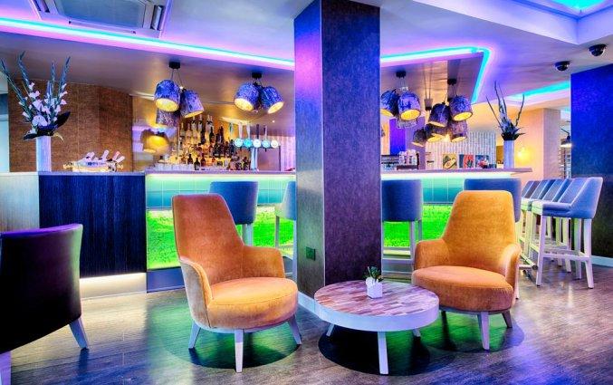 Leonardo Royal Edinburgh Haymarket - Bar