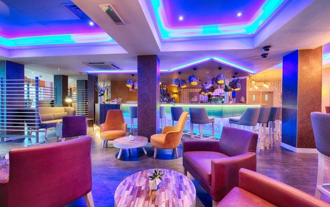 Leonardo Royal Edinburgh Haymarket - Lounge
