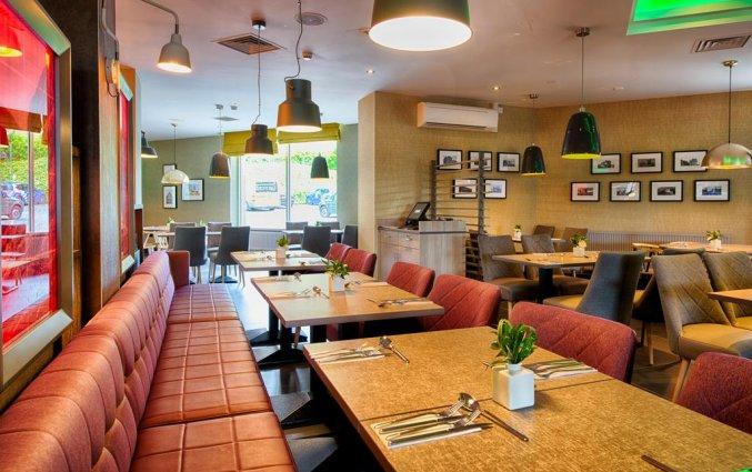 Leonardo Royal Edinburgh Haymarket - Restaurant
