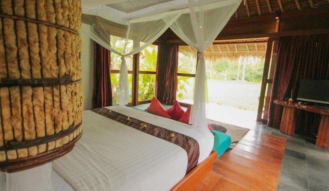 Sapulidi Resort Spa & Gallery - Kamer