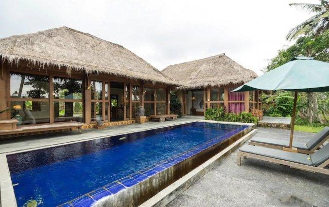 Sapulidi Resort Spa & Gallery - Zwembad