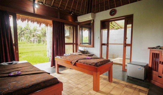 Sapulidi Resort Spa & Gallery - Wellnesscentrum