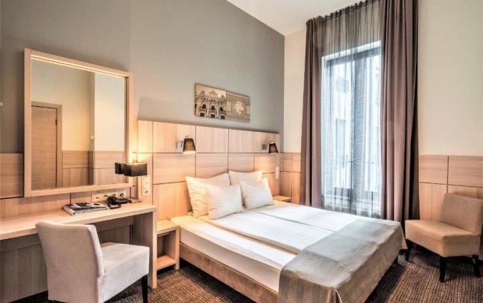 Kamer van Wellton Centrum Hotel en Spa in Riga