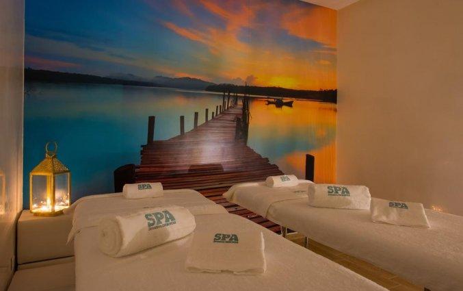 Massageruimte van hotel Iberostar Founty Beach in Agadir