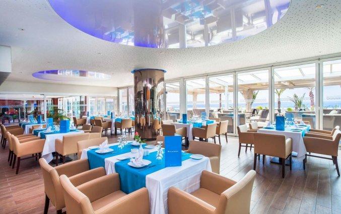 Restaurant van hotel Atlas Amadil Beach Aqua Sun in Agadir