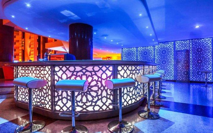 Bar van hotel Atlas Amadil Beach Aqua Sun in Agadir