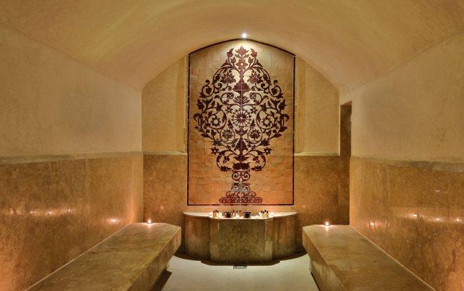 Spa van Hotel Opera Plaza in Marrakech