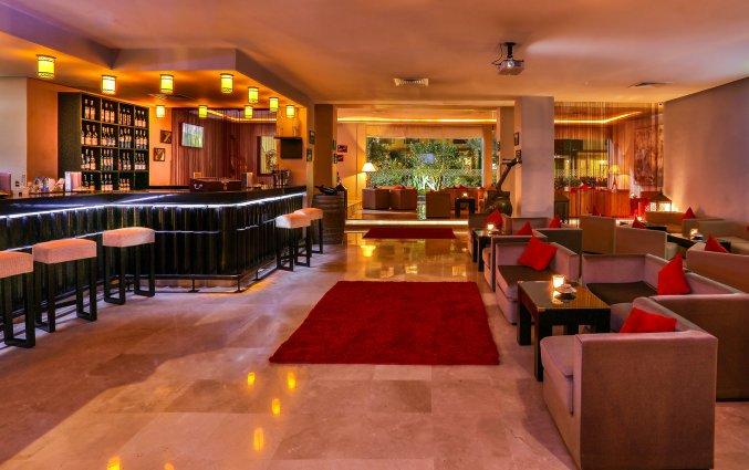 Restaurant van Hotel Opera Plaza in Marrakech