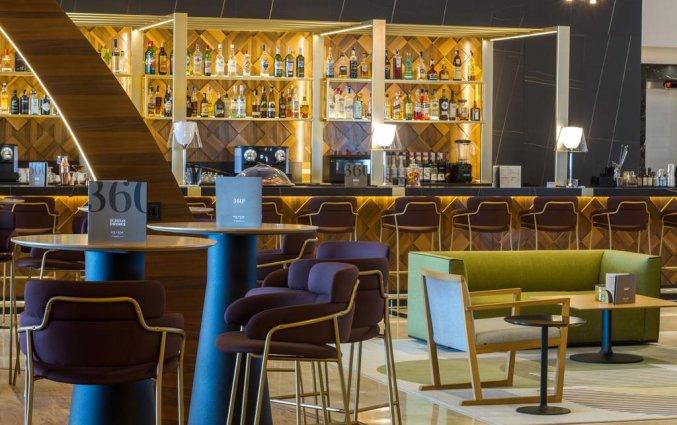 Bar van hotel Gran Hotel Sol y Mar in Alicante