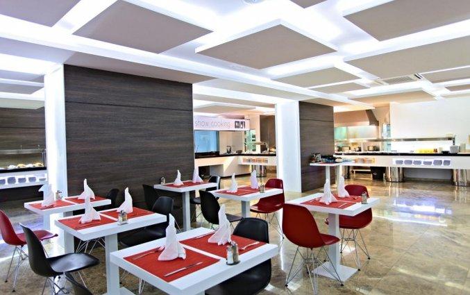 Restaurant van hotel Resort Flamingo Beachin Alicante