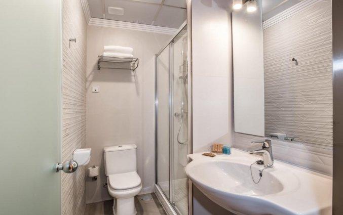 Badkamer van hotel La Cala in Alicante