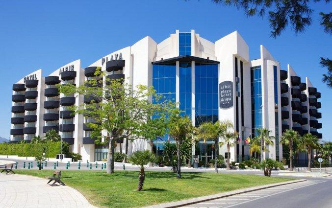 Hotel Albir Playa inAlicante