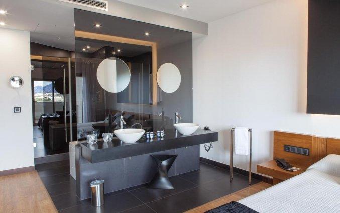 Kamer van hotel Albir Playa inAlicante