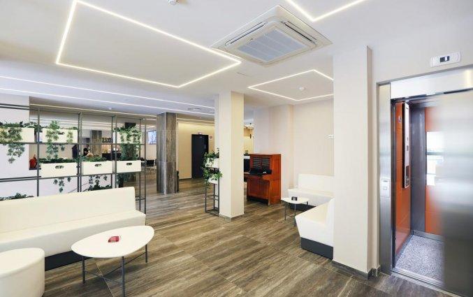 Lounge van hotel Alameda in Alicante