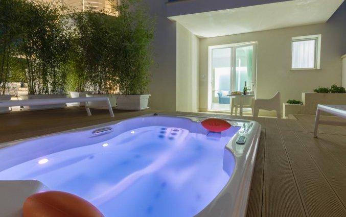 Bad van Resort Terra d'Acqua in Puglia