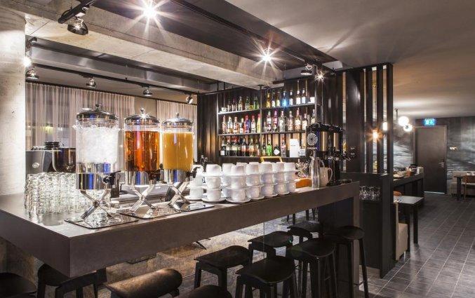 Bar van hotel Skuggi by Keahotels IJsland