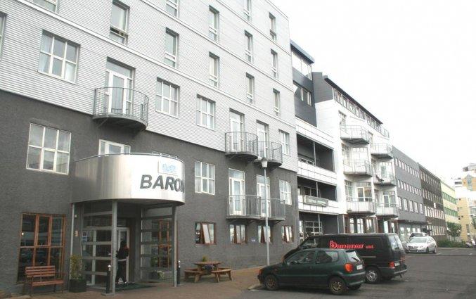 Hotel Fosshotel Baron in Reykjavik
