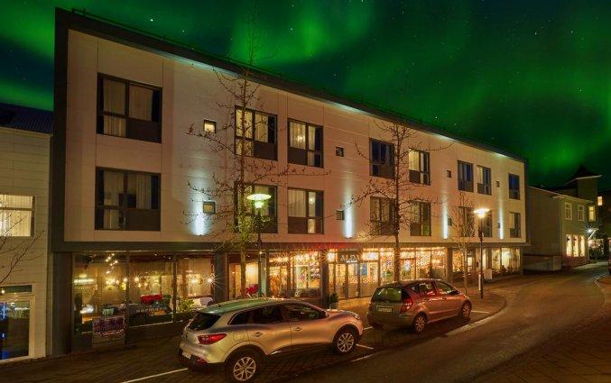 Hotel Alda in Reykjavik