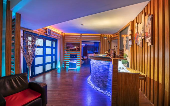 Spa van hotel Blue Star Alanya