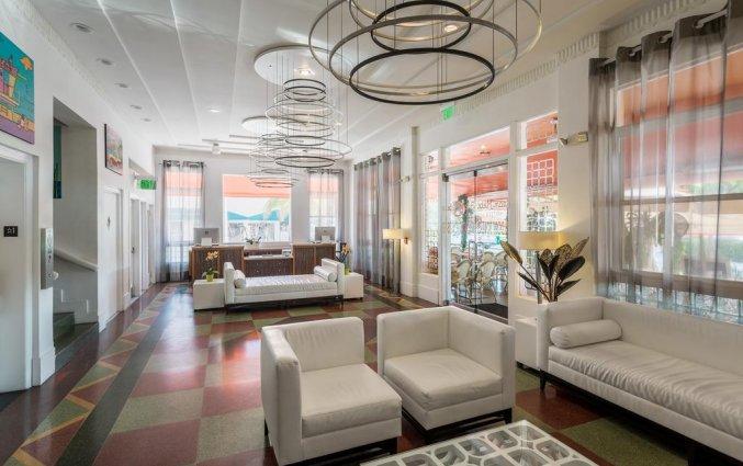 Algemene ruimte van Hotel Room Mate Waldorf Towers