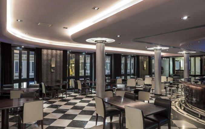 Restaurant van hotel Room Mate Larios in Malaga