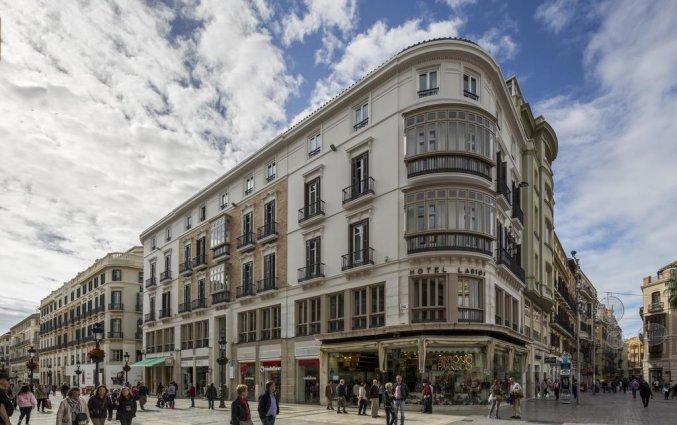 Hotel Room Mate Larios in Malaga