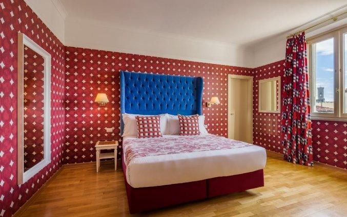 Kamer van Hotel Room Mate Luca in Florence