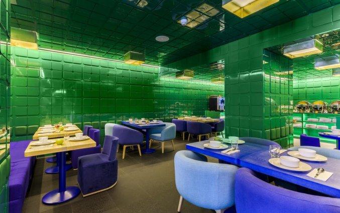 Restaurant van hotel Room Mate Carlain Barcelona