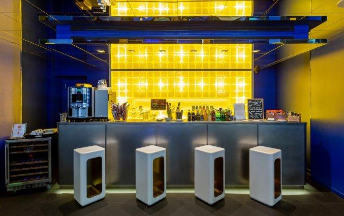 Bar van hotel Room Mate Carlain Barcelona
