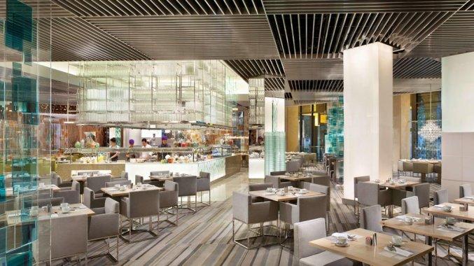 Hells Kitchen van Hotel en Casino Caesars Palace in Las Vegas