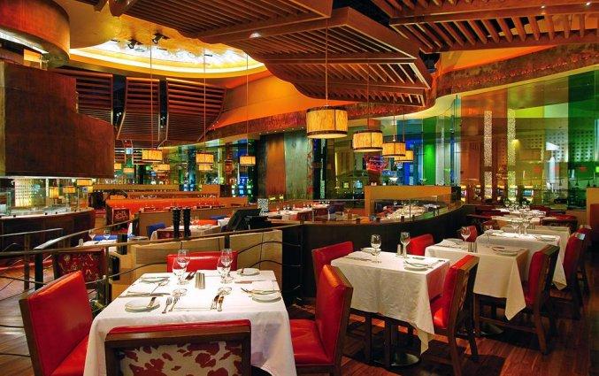Restaurant van Hotel en Casino Caesars Palace in Las Vegas