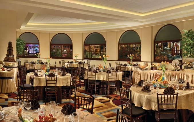 Restaurant van resort New York New York