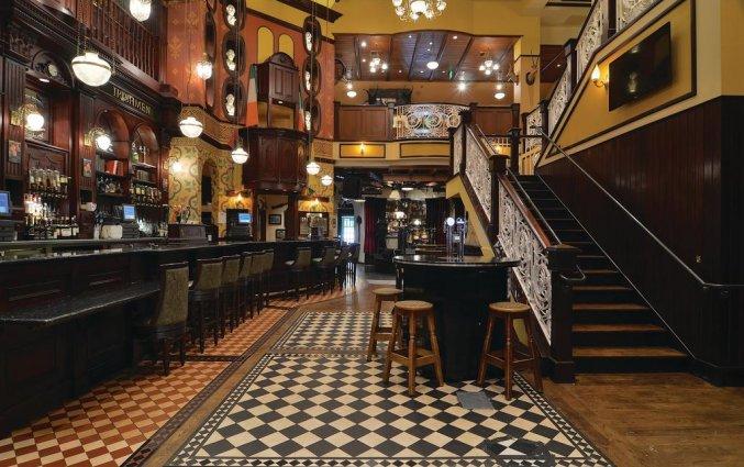 Bar van resort New York New York