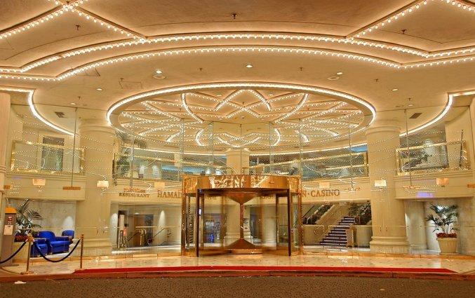 Casino van Hotel Flamingo Las Vegas
