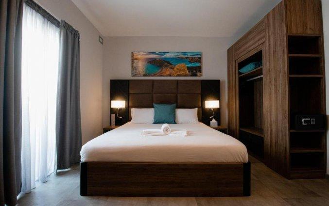 Kamer in Pebbles Resort St. Paul's Bay