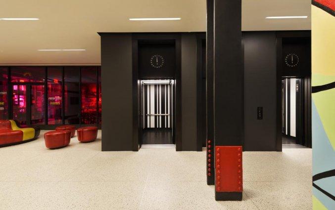 Lift Pod New York