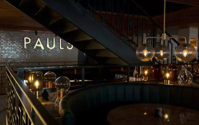 Restaurant Pauls van Hotel Haymarket by Scandic Stockholm