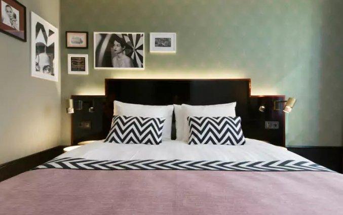 Slaapkamer 2 van van Hotel Haymarket by Scandic Stockholm