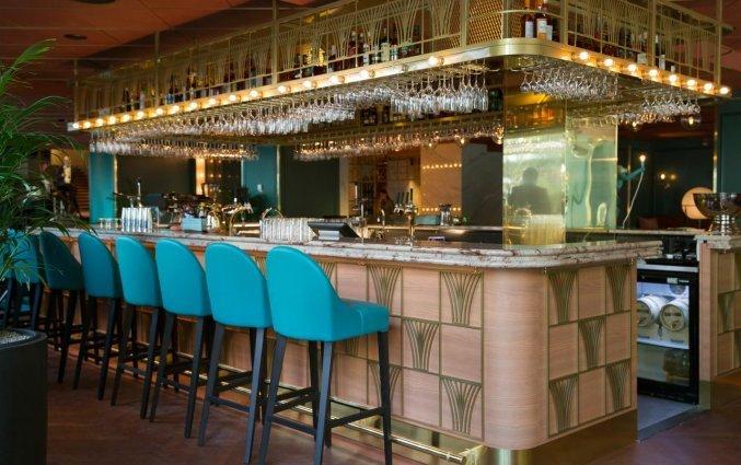 cocktailbar van Hotel Haymarket by Scandic Stockholm