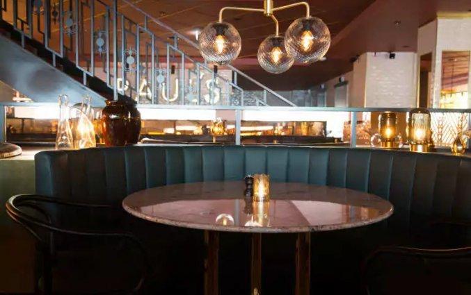 Restaurant Pauls 2 van van Hotel Haymarket by Scandic Stockholm