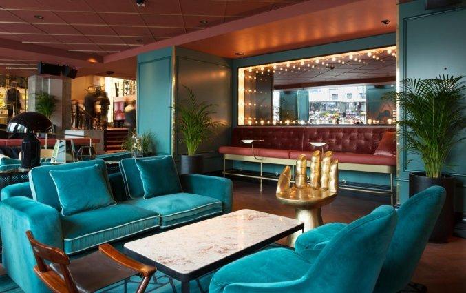 restaurant van Hotel Haymarket by Scandic Stockholm