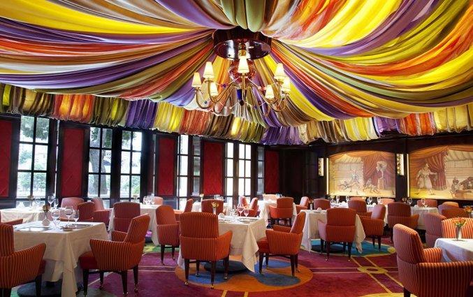 Restaurant van hotel Bellagio Las Vegas