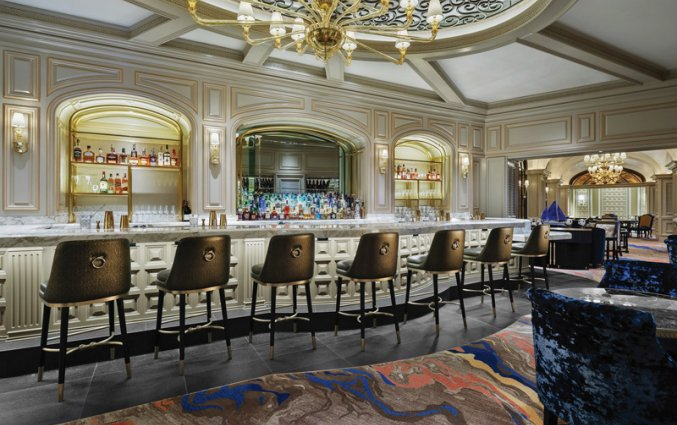 Hotel - Bellagio