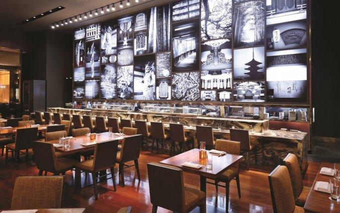 Restaurant van hotel MGM Grand