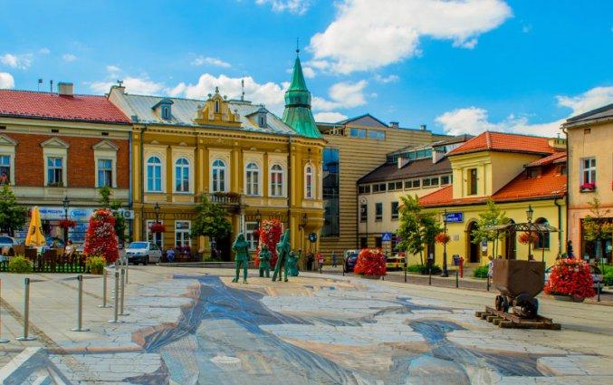 Krakau - Wieliczka