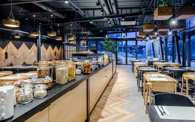 Patio - Breakfast hotel Lwowska1