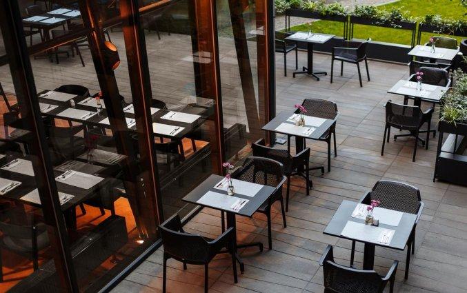 Terras hotel Lwowska1